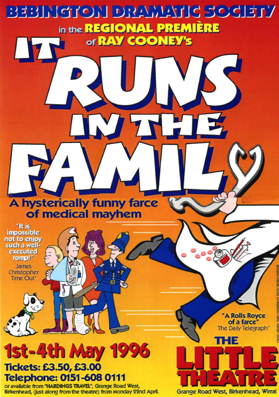 it-runs-in-the-family-poster